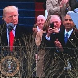 Inauguration-2017-Trump