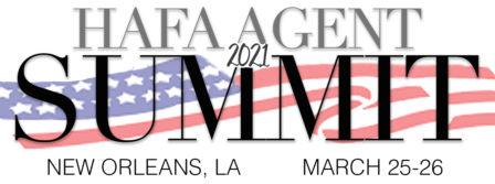 HAFA Summit Logo 2021