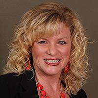 Ann Trichel, CHRS